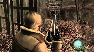 Biohazard France : Les jeux Resident Evil
