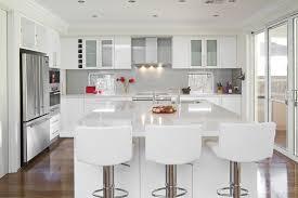 interior design kitchen white. Fine Kitchen White Kitchen Design Ideas Pictures On Simple Home Designing Inspiration  About Best Modern Appliances In Interior W