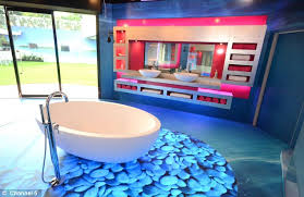 really cool bathrooms for girls. Really Cool Bathrooms For Girls Sneak Peek Inside The New Big Brother House A Week Before O