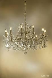 swarovski crystal trimmed chandelier crystal chandelier