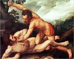 What Sibling Rivalry Has Wrought   Cain and abel, Cain, Relationships in  the bible