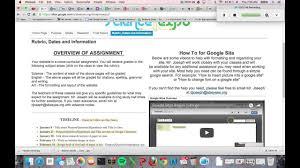 Google Site Templates 040 Maxresdefault Template Ideas Free Google Impressive