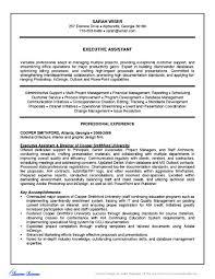 executive secretary resumes template secretary resumes administrative executive assistant resume samples example objective summary qualifications examples of secretary resumes