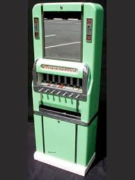 Cigarette Vending Machine For Sale Interesting Old Vending Machine For Sale This Piece Is Available For Purchase