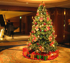 Beautiful Picture of Christmas Tree