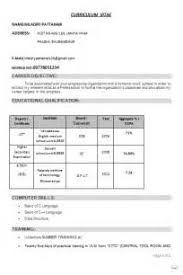 Collection of Solutions Sample Resume For Ece Engineering Students Also  Sample Proposal