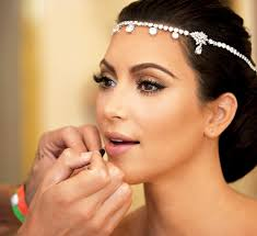 you may not have her hair wardrobe bags jewelry or even kanye west but with the series of kim kardashian makeup tutorial videos you can now have five
