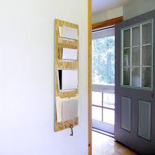 office hanging organizer. Hanging Wall File Organizer Office Organizer: Mail And Storage Combination Slots