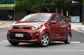 New Kia Picanto Pricing and Specifications Revealed - Motoringuru ...