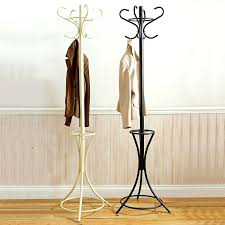 antique coat rack stand stands make a standing with recycled racks
