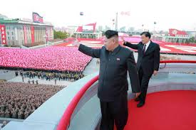 Official Month Designations North Koreas Extraordinarily Important Month Starts With A