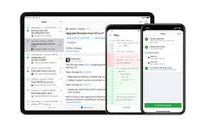GitHub Android and iOS apps arrive just ...