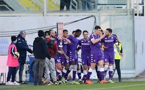 Coppa Italia, Fiorentina-Inter LIVE - Flipboard