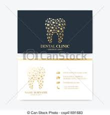 business card office premium business card print template visiting dental clinic