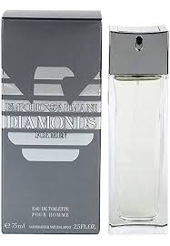 Buy Giorgio <b>Armani Emporio Diamonds for</b> Men EDT - 75ml Online ...