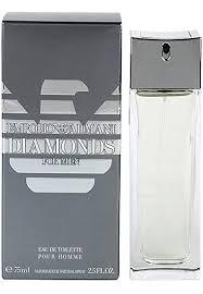 Buy Giorgio Armani <b>Emporio Diamonds for</b> Men EDT - 75ml Online ...