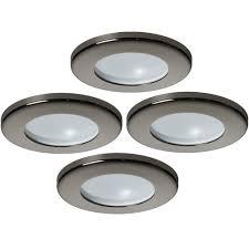 recessed spot lighting. Quick Teo Light Set - Black Nickel Recessed Spot Lighting D