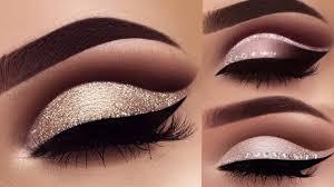 glam makeup tutorial pilation 2017