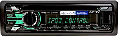 amazon com sony mexbt4000p receiver bluetooth and pandora amazon com sony mexbt4000p receiver bluetooth and pandora discontinued by manufacturer car electronics
