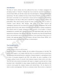 strategy schools academic literature essay topgradepapers com