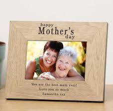 happy mother s day photo frame