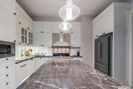 marble kitchen countertops 101