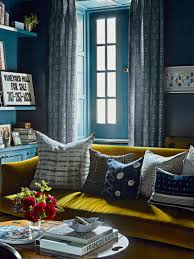 9 small living room decorating ideas to