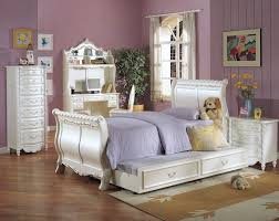 Modern Sleigh Bedroom Sets Bedroom Furniture Set White 3 Piece Kids White Bedroom Furniture
