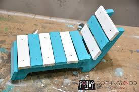diy doll furniture. DIY Doll Furniture, Lounger, Patio Sun Amercian Diy Furniture