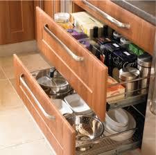 Drawer Kitchen Cabinets Kitchen Kitchen Cabinet Drawer Slides Home Interior Design