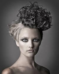 Vlnité Vlasy A Kučeravé Vlasy Vlasy A účesy