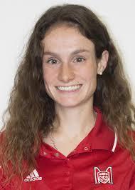 Camille Riopel - Women's Track and Field - McGill University Athletics