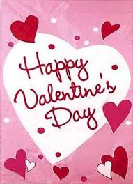 Happy Valentines Day Everyone Quotes