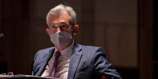 Fed chair jerome powell speech. Control The Pandemic Fed Chair Jerome Powell Predicts The Entry Of A Different Economy Bitcoin News