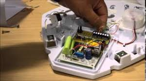 how to install an external sounder alarm wiring video Honeywell Ag6 Bell Box Wiring Diagram wiring a texecom panel Honeywell Actuator Wiring Diagrams