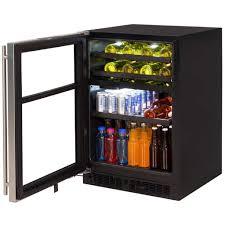 built in dual zone wine cooler. Modren Wine Marvel 24 Inside Built In Dual Zone Wine Cooler 6