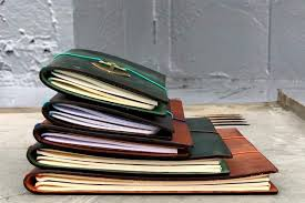 Traveler S Notebook Size Chart The Travelers Notebook Sizing Guide Galen Leather