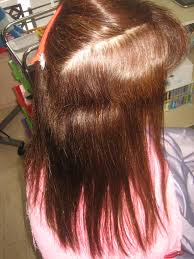 ぺたんこになりやすい髪質の方への縮毛矯正 奈良 縮毛矯正専門店 ガロ