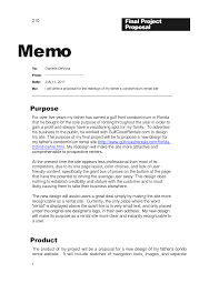 memo template word catering menu inquiry letters format on it