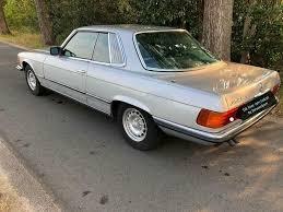 Tylko ja i moj mercedes benz. Mercedes Benz 350 Slc W107 1978 Catawiki