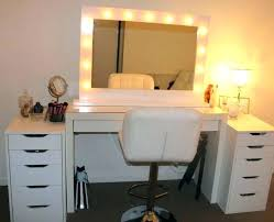 vanity light up mirror mirrors top best with comparison in bulbs ikea led diy