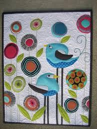 Two Birds Hiding