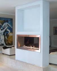 2 sided gas fireplace corner inserts s wall tijanistika info with designs 7