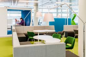building office furniture. Acoustic Office Furniture Is Quickly Becoming The Go-to Choice For Businesses And Organizations Grappling With Issue Of Noise Pollution In An Open Building