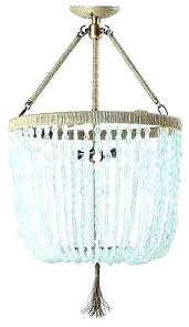 sea glass chandelier. Sea Glass Chandelier Full Size Of Home New For Your . A