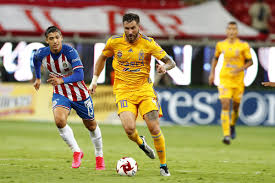 2020 Liga MX Apertura match preview: Tigres UANL vs Chivas de Guadalajara -  FMF State Of Mind