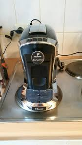 Tchibo Kapsel Kaffeemaschine Mit Kapseln In 85560 Ebersberg For