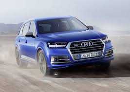 Audi Q7 | Audi MediaCenter