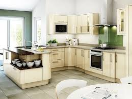 Image Of: Small Kitchen Design And Colors