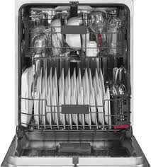 Ge Dishwahers Ge Pdt825ssjss Fully Integrated Dishwasher With Quad Blade Wash